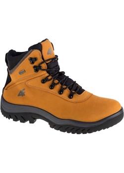 4F Men's Trek H4Z20-OBMH205-83S 46 Żółte Mall - kod rabatowy