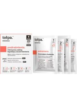 intensywny zabieg łagodzący zaczerwienienia, 1 zabieg Tołpa tolpa.pl - kod rabatowy