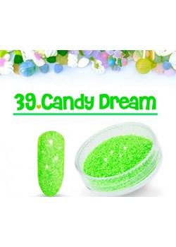 39. CANDY DREAM Allepaznokcie ABAGROUP - kod rabatowy