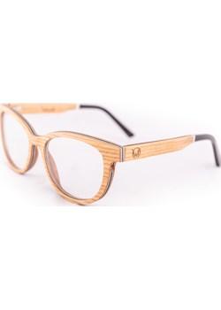 Drewniane okulary korekcyjne Woodfi Dąb Woodfi Woodfi - kod rabatowy