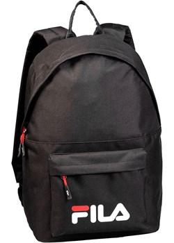 Plecak Fila New Backpack S'cool Two czarny Fila bludshop.com - kod rabatowy