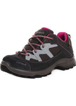 CAMPUS buty damskie MERAN LADY szary/róż 2020 Campus traperek promocja - kod rabatowy