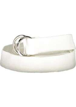 GANT Pasek Męski (Biały) Gant Size4U - kod rabatowy