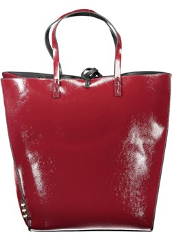 MANILA GRACE Torebka Klasyczna / Damska (Czerwona) Manila Grace Size4U - kod rabatowy