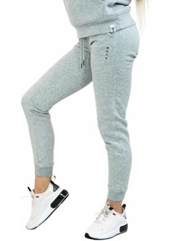 Spodnie Dresowe Grey Basic S wyprzedaż Boco Wear - kod rabatowy