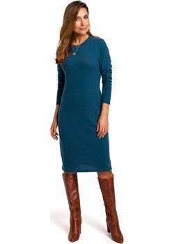Sukienka Model S178 Morski Style jewely.pl wyprzedaż - kod rabatowy