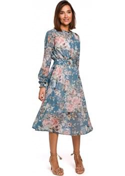 Sukienka Model S213 Model 4 Style okazja jewely.pl - kod rabatowy