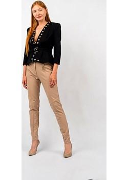 Spodnie z dżetami Babylon Glamwear - kod rabatowy