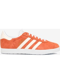 adidas Originals Gazelle Tenisówki Pomarańczowy wyprzedaż BIBLOO - kod rabatowy