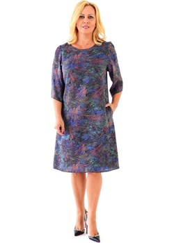 Sukienka Kama 167-06 Roxana - sukienki promocyjna cena - kod rabatowy