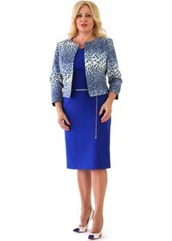 Komplet Diana 057-11 promocja Roxana - sukienki - kod rabatowy