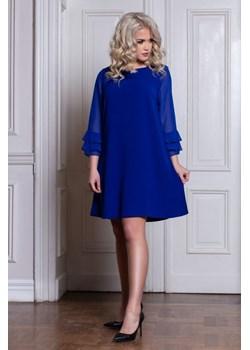 Sukienka Florence 103-08 Roxana - sukienki wyprzedaż - kod rabatowy
