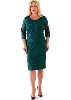 Sukienka Rebeca 137-04 okazja Roxana - sukienki - kod rabatowy