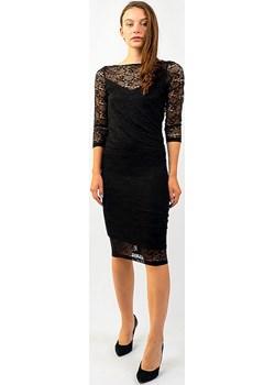 Koronkowa sukienka od Gil Santucci Gil Santucci Glamwear - kod rabatowy