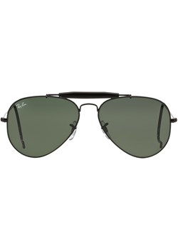 OKULARY RAY-BAN® RB 3030 L9500 58 brazowy Ray-ban® Aurum-Optics - kod rabatowy