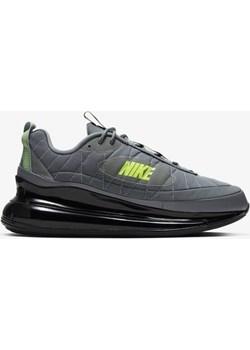 Buty Nike Air Max MX-720-818 (CW7475-001) SMOKE GREY/SMOKE GREY - BLACK Nike Street Colors - kod rabatowy