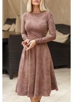 Sukienka MARMARA okazyjna cena Ivet Shop - kod rabatowy