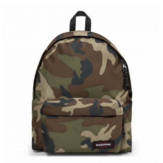 Eastpak - PADDED-PAKR - Zielony Eastpak Italian Collection Worldwide