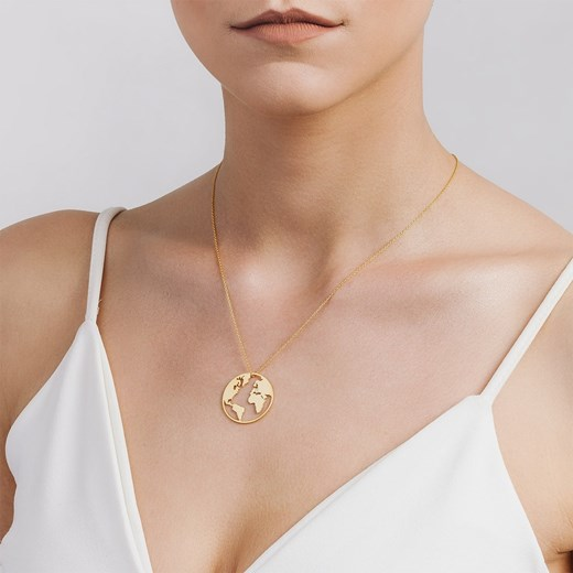 Giorre Woman's Necklace 33288 Giorre One size Factcool