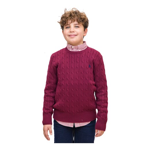 sweatshirt Polo Ralph Lauren 5y showroom.pl