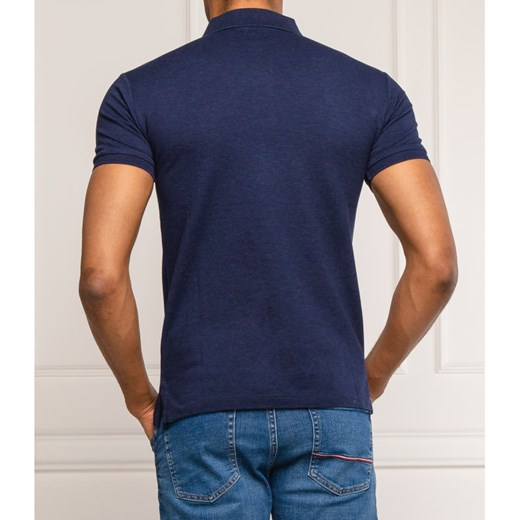 POLO RALPH LAUREN Polo | Slim Fit Polo Ralph Lauren S promocja Gomez Fashion Store