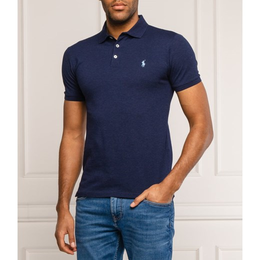 POLO RALPH LAUREN Polo | Slim Fit Polo Ralph Lauren S Gomez Fashion Store okazja