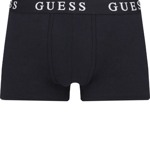 Guess Underwear Bokserki 3-pack IDOL XL okazyjna cena Gomez Fashion Store