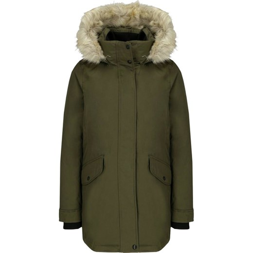 Tommy Hilfiger Parka NEW ALANA | Regular Fit Tommy Hilfiger XS Gomez Fashion Store okazja