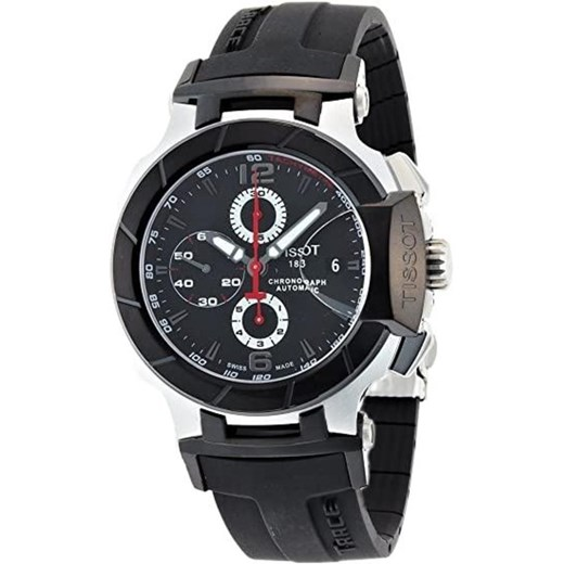 WATCH - T0484272705700 Tissot ONESIZE showroom.pl