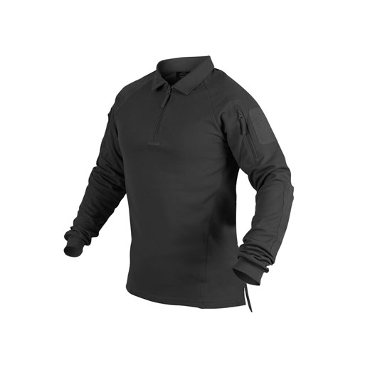 Koszula Helikon Polo Range Black (PD-RNG-TC-01) H M Military.pl