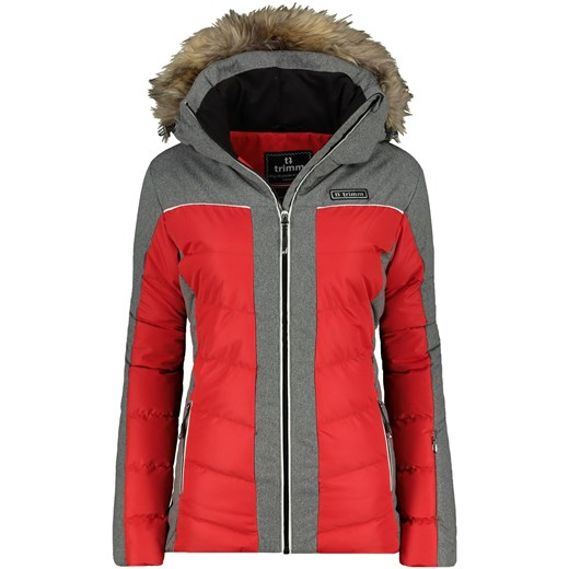 Women's ski jacket TRIMM CORTINA Trimm XL Factcool
