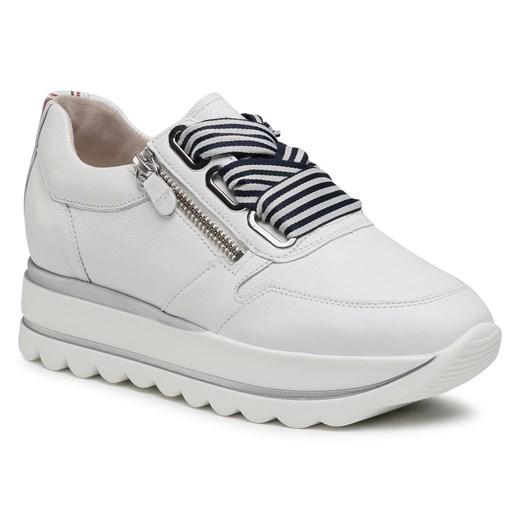 Buty Sportowe Damskie Gabor Sneakersy W Domodi