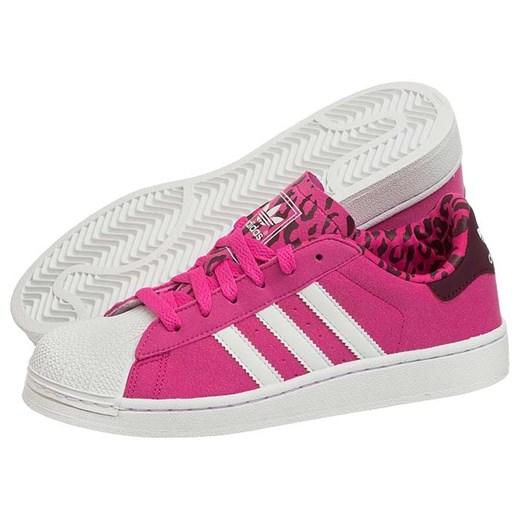 Adidas Superstar C sneakersy, ktre trzeba mie?! Allani trendy
