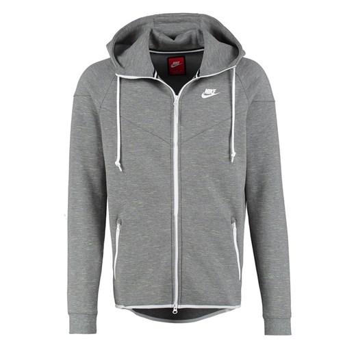 Nike Sportswear WINDRUNNER Bluza rozpinana carbon heather
