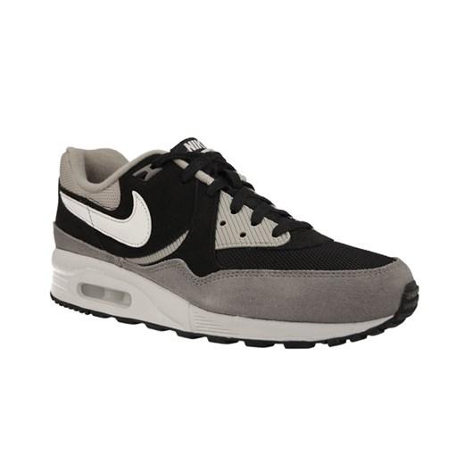 Nike Air Max Light Essential – Black White – Chino Flat