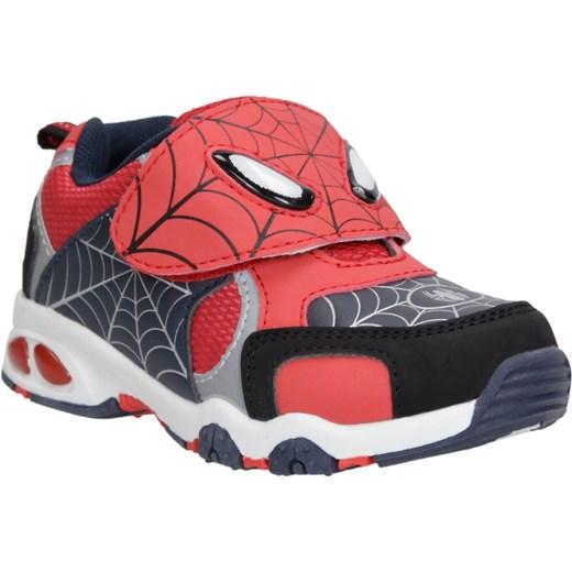 ccc klapki spiderman