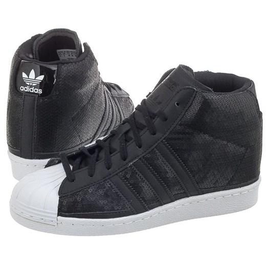 buty damskie adidas wysokie superstary