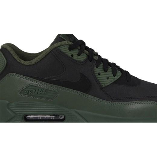 Nike Sportswear Air Max 90 Winter Premium ZielonyCzarny