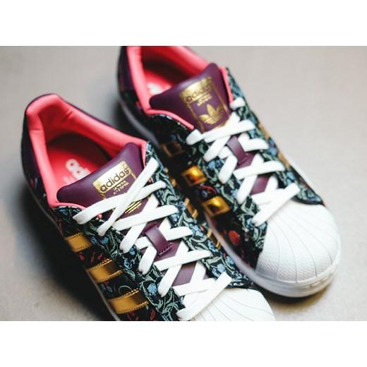 Buty damskie sneakersy Adidas Originals Superstar