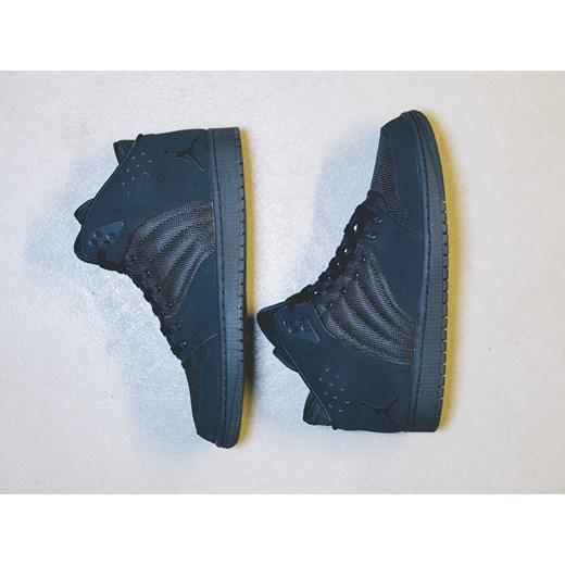 Buty męskie sneakersy Nike Jordan 1 Flight 4 820135 010