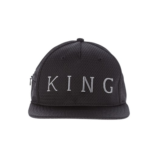 King Apparel AESTHETIC Czapka z daszkiem black  King Apparel OneSize Zalando