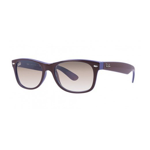 OKULARY RAY BAN® NEW WAYFARER 2132 874/51 (55)