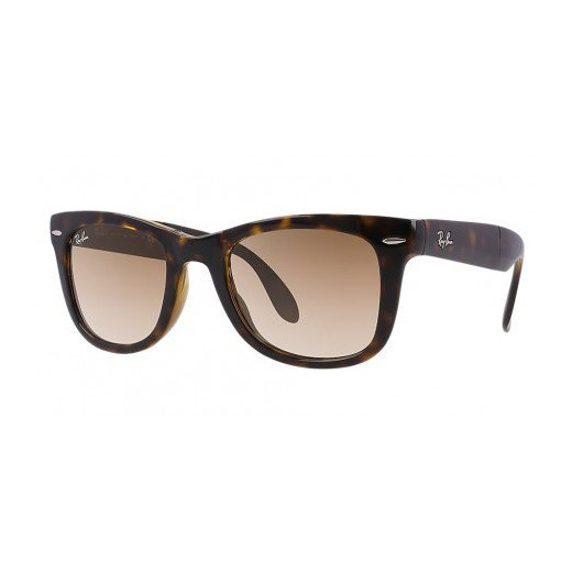 OKULARY RAY BAN® FOLDING WAYFARER 4105 710/51 (50)