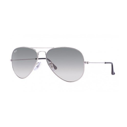 OKULARY RAY BAN® AVIATOR LARGE METAL 3025 003/32 (58)