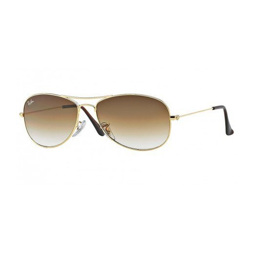 OKULARY RAY BAN® COCKPIT 3362 001/51 (59)