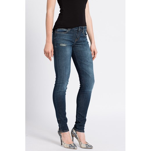 Guess Jeans Jeansy Marylin 3 Zip