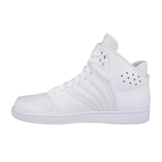 Buty męskie sneakersy Nike Jordan 1 Flight 4 820135 100
