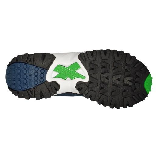 Buty adidas Torsion Trail Mid (G95938) szary Sportowysklep