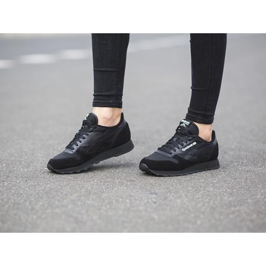Buty damskie sneakersy Reebok Classic Leather
