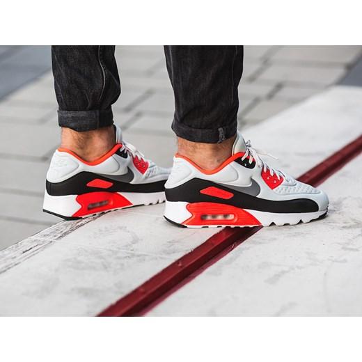 Buty Męskie Nike Air Max 90 Ultra Se Infrared, NIKE AIR MAX